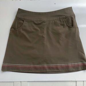 Nike Golf Skirt Skort